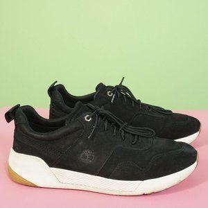 Timberland Womens Kiri Up Retro Sneakers Size 8